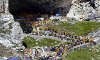 5 Days Amarnath Ji Package