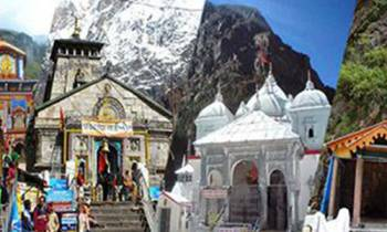 Budget Package for Char Dham Yatra
