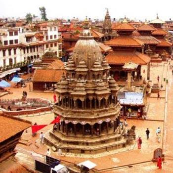 Nepal Tour