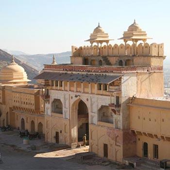 Rajasthan 8N/9D Tour