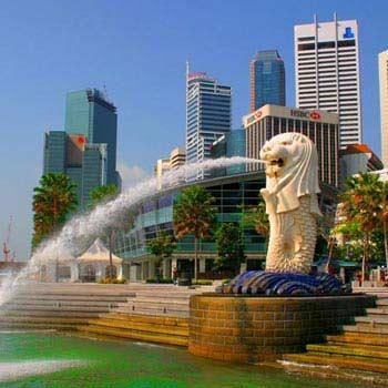 Singapore Malaysia 6n/7d Tour - Kuala Lumpur,Genting,Singapore,