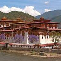 Bhutan 7N/8D Tour