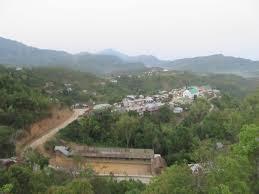 Discover Mizoram Tour Package
