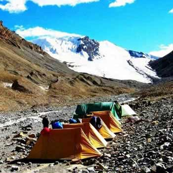 Tsomoriri to Kibber Trek Tour