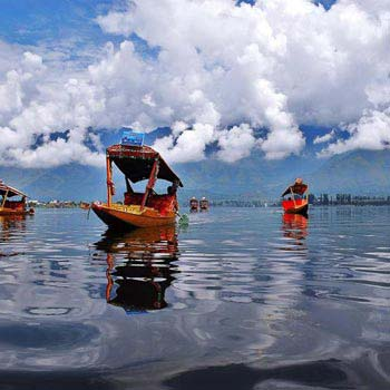 Kashmir Trip Same Day Package