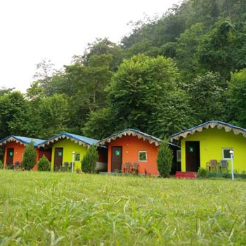 Best cottages in rishikesh Tour