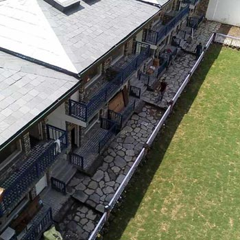 Luxury cottages in rishikesh Tour