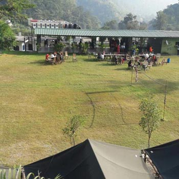 Best camp in shivpuri Package