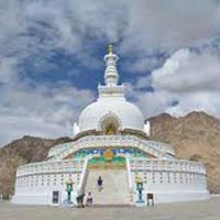 Ladakh Best Package for 5N6D