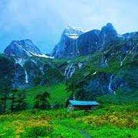 Kashmir & Ladakh Tour/ 9Nights 10 Days