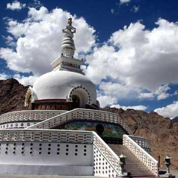 Incredible Ladak Tour/ 5Nights 6 Days