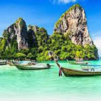 Andaman Lagoons 7N 8D Family Package