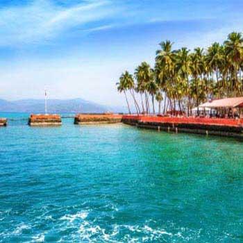 8 Days Andaman Holiday Tour