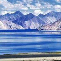 Majestic Ladakh With Pangong Lake(6 Nights / 7-Days) Tour