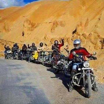 Manali Ladakh Manali Bike Tour