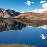Majestic Ladakh With Pangong Lake 6 Nights / 7-Days Package