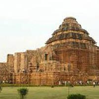 Family Tours in Odisha
