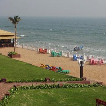 Odisha (Orissa) Tours