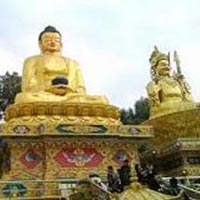 Bhutan with India & Nepal Motorcycle Tour for 25Days