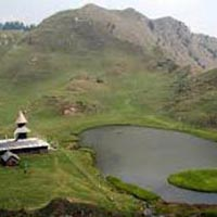 Great Himalayan Loop for 22Days Package