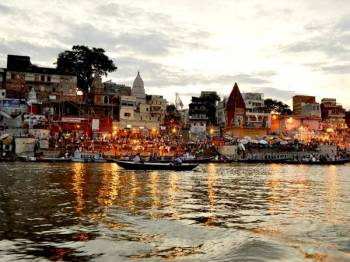 6 Days Golden Triangle Tour