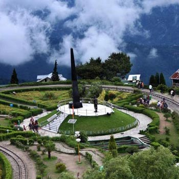 Kalimpong Tour Package 03 Days