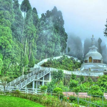 Kalimpong And Darjeeling Tour