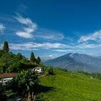 Kalimpong  - Gangtok – Pelling Tour
