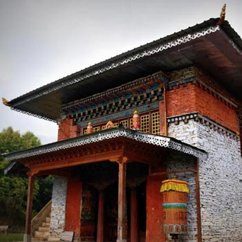Pelling Tour packages