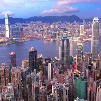 HongKong Stopover 2 Nights / 3 Days Package