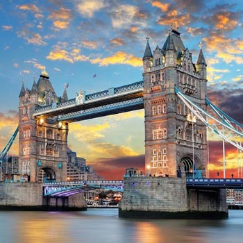 London Stopover 2 Nights / 3 Days Package