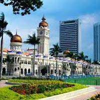 KL & Genting 3 Nights / 4 Days Package