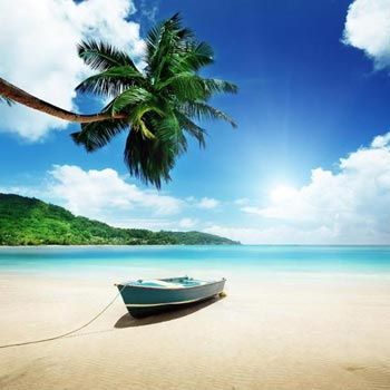 Seychelles Panorama 3 Nights / 4 Days Package