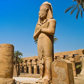 Fascinating Egypt 5 Nights / 6 Days Tour