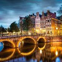 Amsterdam Delight 4 Nights / 5 Days Package