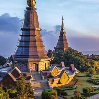 Phuket, Chiang Mai, 7 Nights / 8 Days Tour