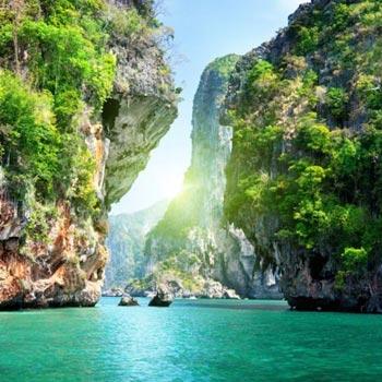Best of Thailand 4 Nights / 5 Days Tour