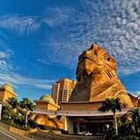 Sunway, Pen, Kul 5 Nights / 6 Days Tour