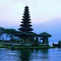 Bali & Jakarta 4 Nights / 5 Days Tour