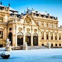 Vienna Stopover 2 Nights / 3 Days Tour