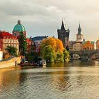 Prague Stopover 2 Nights / 3 Days Tour