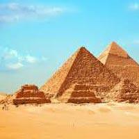 Cairo & Sharm el 6 Nights / 7 Days Tour