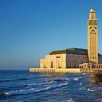 Casablanca Stopover 2 Nights / 3 Days Tour