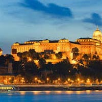 Budapest Stopover 2 Nights / 3 Days Tour