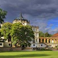 Czech Castles 4 Nights / 5 Days Tour