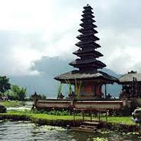 Jakarta Stopover 2 Nights / 3 Days Tour