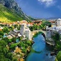 Bosnia at its Best 5 Nights / 6 Days Tour