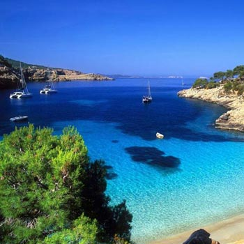 Ibiza Stopover 2 Nights / 3 Days Tour