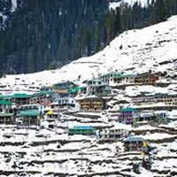 Dream Himachal Honeymoon Package