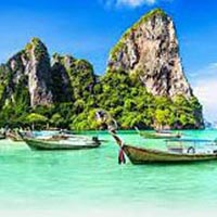 Andaman Group Package - Port Blair - Havelock Islands - Ross & North Islands - Baratang Islands